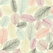 Rrrrrillustrated_feathers_30x30cm_teja_williams_shop_thumb