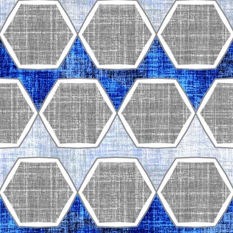 Rfresh_hexagon_in_faux_linen_shop_preview