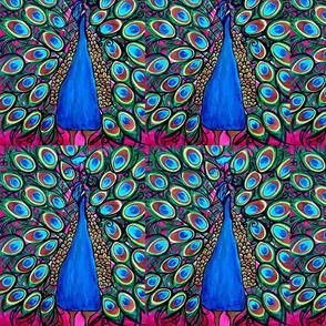 Brite Peacock