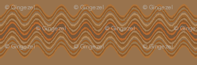Cozy Waves © Gingezel™ 2011
