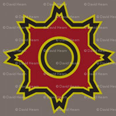 Kabbalah Star