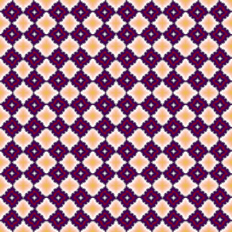 Blurali fabric by angelgreen on Spoonflower - custom fabric