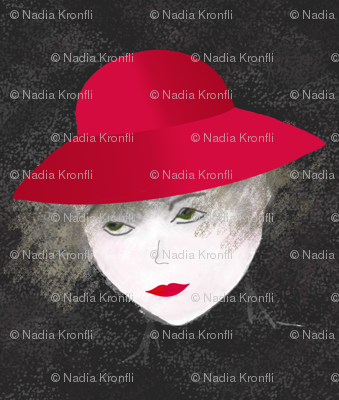 Woman_with_red_hat