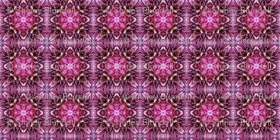 Purple-pink tile