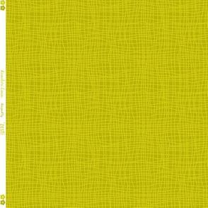 Koi No Bori Linen Lime