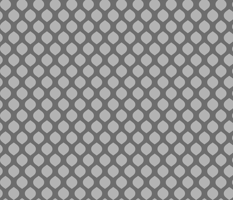 GrayOnGray fabric by mrshervi on Spoonflower - custom fabric