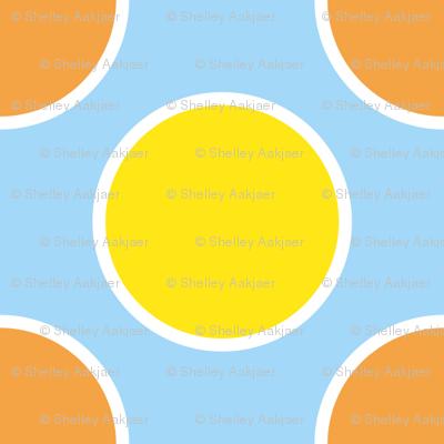 Multi Circles