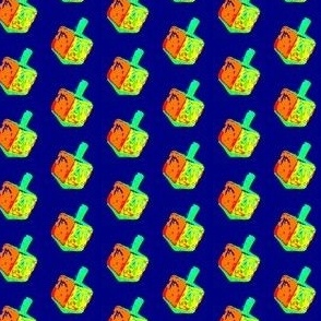Thermal Dreidel