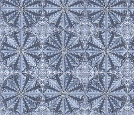 ©2011 Circle_of_Air fabric by glimmericks on Spoonflower - custom fabric
