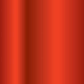 Red-orange-ombre
