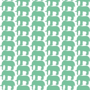 teal-small-elephant-spoonflower