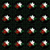 Rrpoinsettia_pair_of_seasonal_flowers_-_black_-_2012_tara_crowley_shop_thumb
