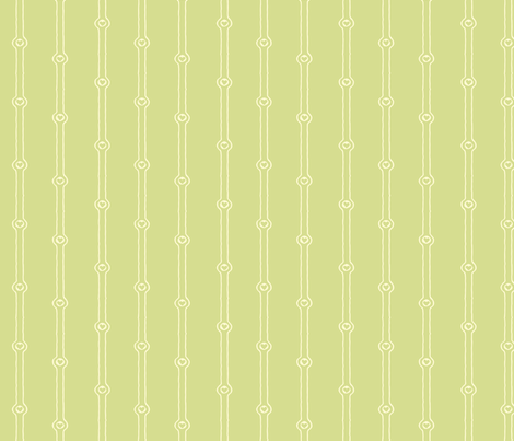 Heartstripes: In a Flash fabric by penina on Spoonflower - custom fabric