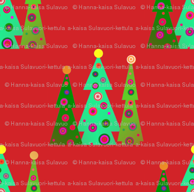 julgrans__christmas_trees_2