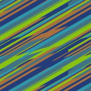 Stripes Outta Jungle