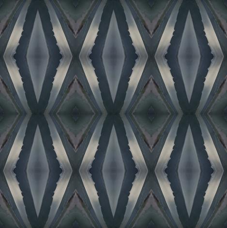 Tus1agave_MG_0162 fabric by glennis on Spoonflower - custom fabric