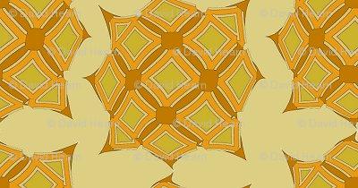 Startartan (Yellow)