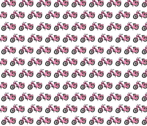 pinkki_tunturi fabric by vinkeli on Spoonflower - custom fabric