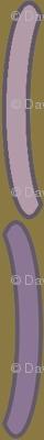 Curvingbone (Mauve)