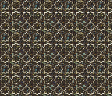 church window fabric by keweenawchris on Spoonflower - custom fabric