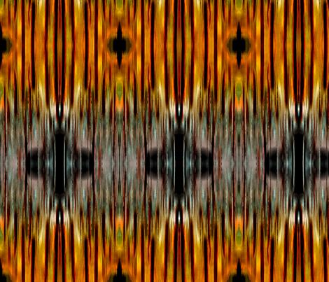 flamethrower fabric by terry_handel on Spoonflower - custom fabric
