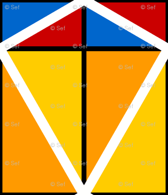 kite2 Mondrian bright
