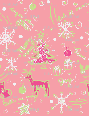 Rudolph's Rosie Wonderland