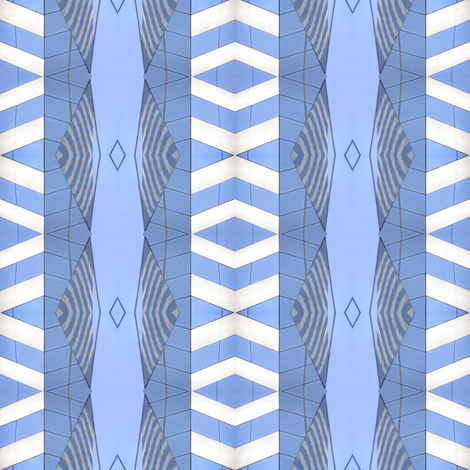 The Office fabric by glennis on Spoonflower - custom fabric