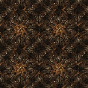 Autumn Mallard Pinwheels