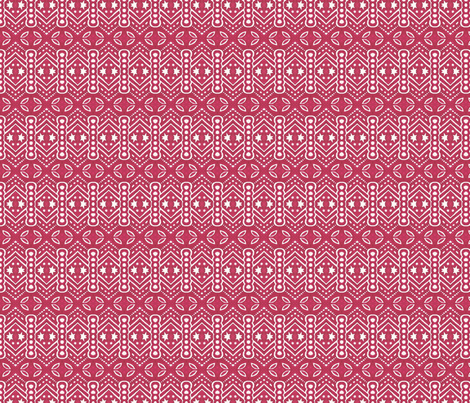Vigilance fabric by siya on Spoonflower - custom fabric