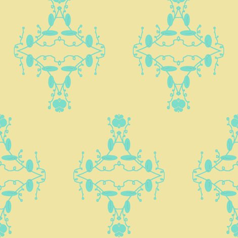 Rrrrtiling_white_flower_15_5_aqua_yellow_shop_preview