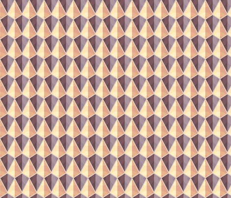 Tiled kites fabric by theboerwar on Spoonflower - custom fabric