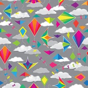 Bright Kites