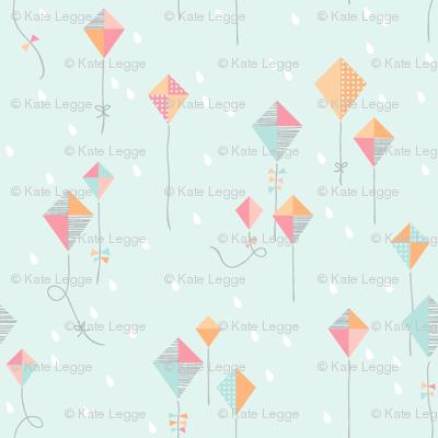 Rainy Day Kites