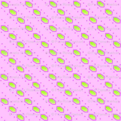 mosaicstripe cherry limeade