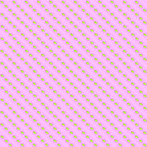 mosaicstripe cherry limeade fabric by glimmericks on Spoonflower - custom fabric