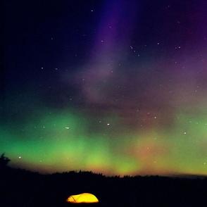 Aurora Skyline