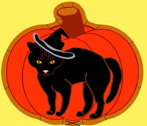 Rrrrrrpumpkinblackcatpillow-fixed_shop_preview