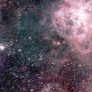 eso tarantula nebula wallpaper - photo #18