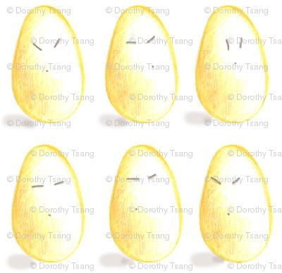 Cranky Eggs