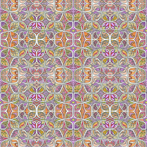 When I Think of 1964 fabric by edsel2084 on Spoonflower - custom fabric