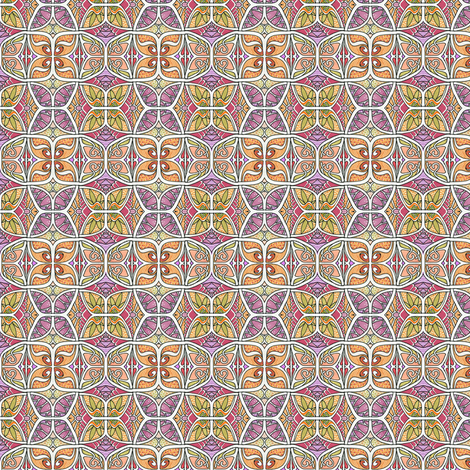 World of the Future in 1962 fabric by edsel2084 on Spoonflower - custom fabric