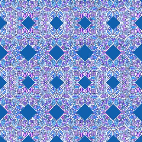 The Hole Truth fabric by edsel2084 on Spoonflower - custom fabric