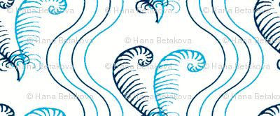 Quills & Swirls