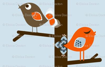 MOD Birdies