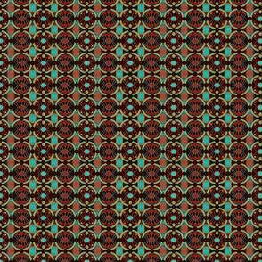 Chocolate Circles