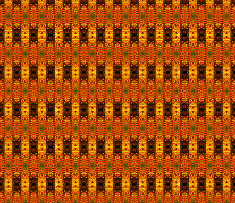 Stripes of Africa VII fabric by robin_rice on Spoonflower - custom fabric