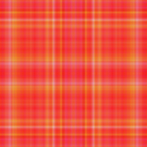 Aramantha Plaid fabric by peacoquettedesigns on Spoonflower - custom fabric