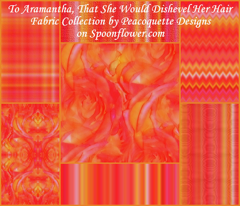 Aramantha Stripe