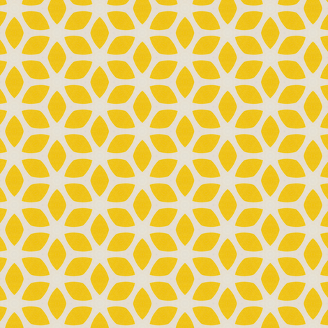 Retro Summer fabric by stoflab on Spoonflower - custom fabric